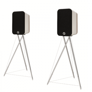 Concept 300, Bookshelf Speakers with stand