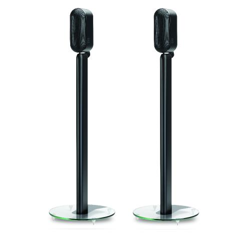 7000ST, Speaker Stands (Black)