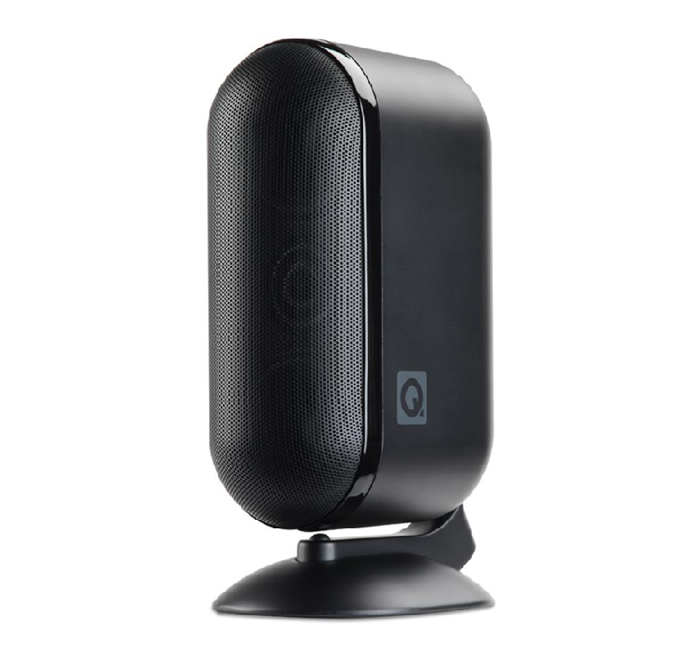 7000LRi, Stereo Speakers, (Black)