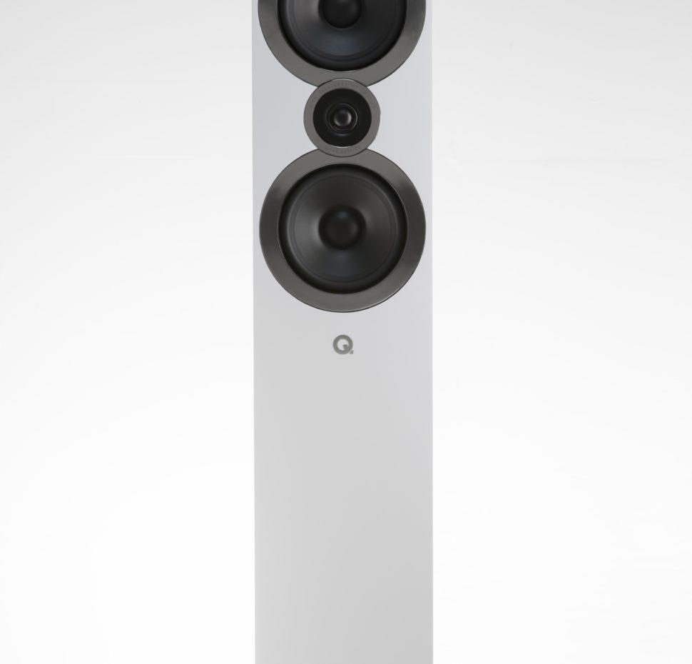 3050i, Floorstanding Speaker