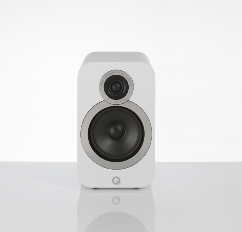 3020i, Bookshelf Speakers