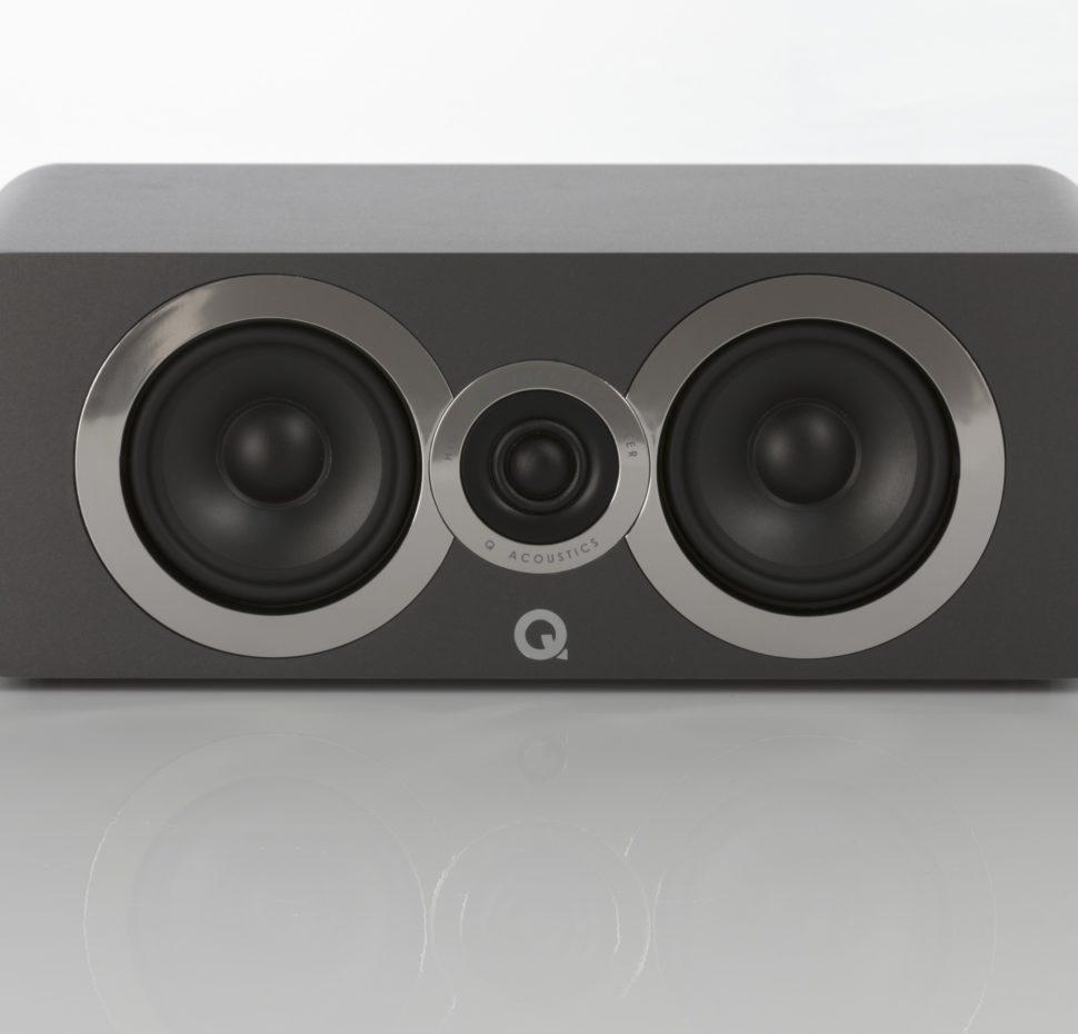3090Ci, Centre Speaker
