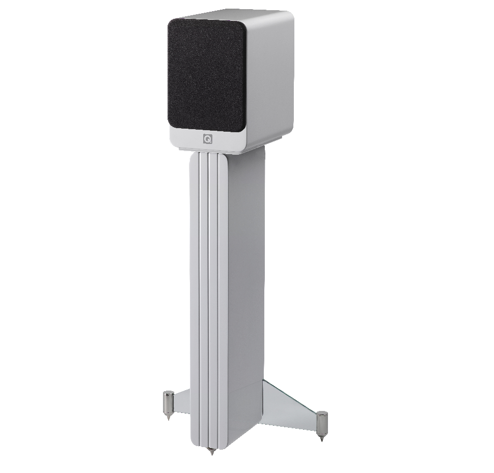 Concept 20 Stand, (Gloss White)