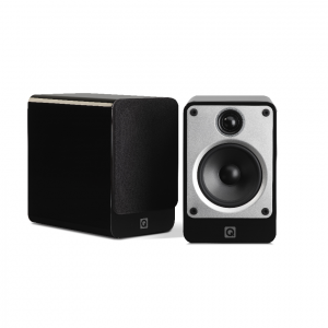 Concept 20, Bookshelf Speakers