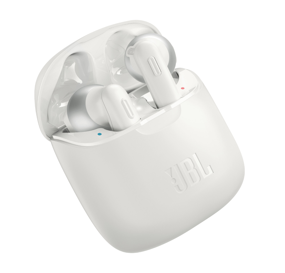 Tune 220TWS, True Wireless Ear-Buds Headphones