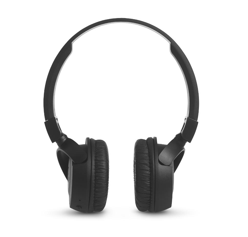 T460BT, OnEar Bluetooth Headphones