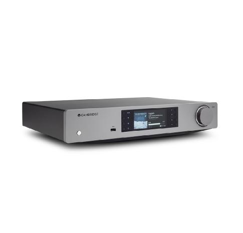 CXN v2, Upsampling Network Player, ATF2