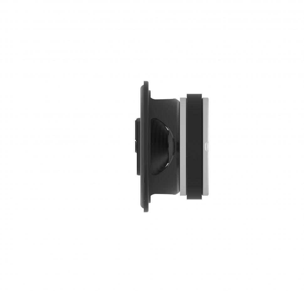 Club 322F, Car Speaker, 3.5″ Coaxial, No Grill