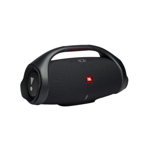 BoomBox 2, Bluetooth Waterproof Speaker with Powerfull Sound