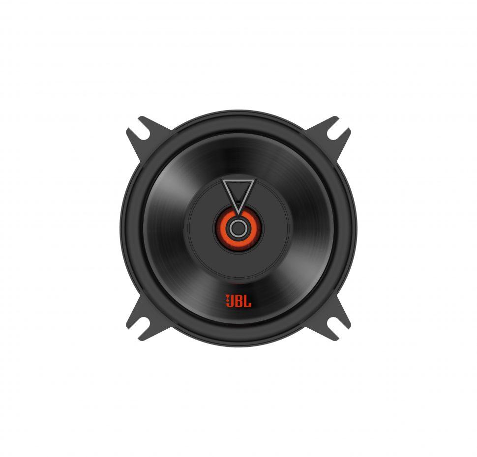 Club 422F, Car Speaker, 4″ Coaxial, No Grill