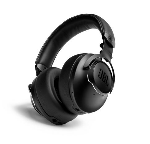 Club One, Over-ear Bluetooth Headphones, True Adaptive NC