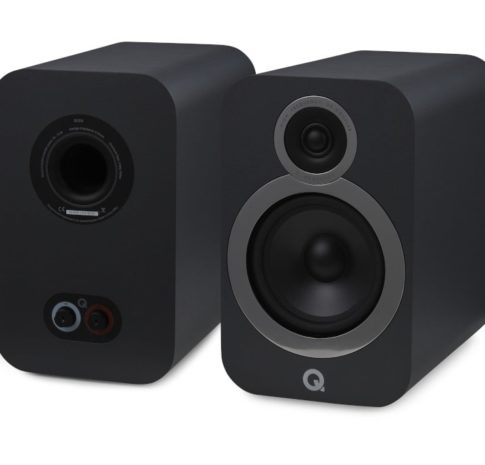 3030i, Bookshelf Speakers