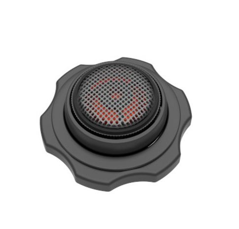 Club 3412T, Car Speaker, 0.75″ tweeter
