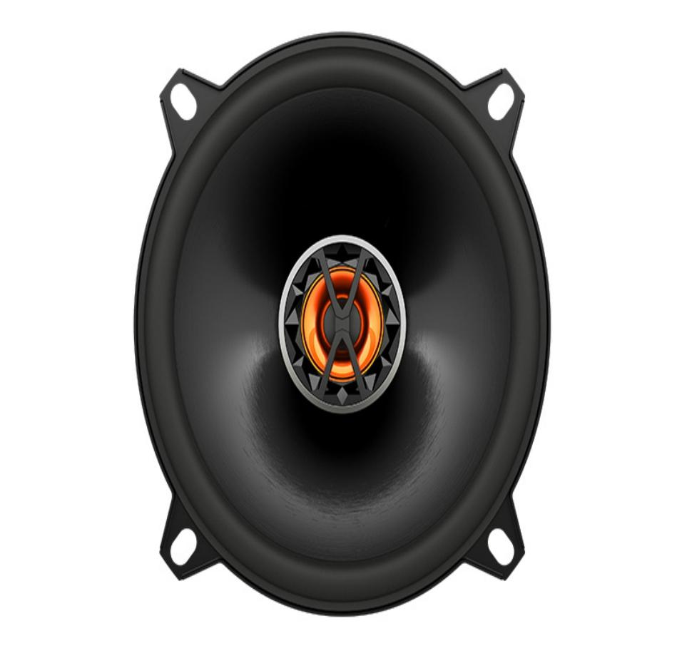 Club 5020, Car Speaker, 5.25″ Coaxial, No Grill