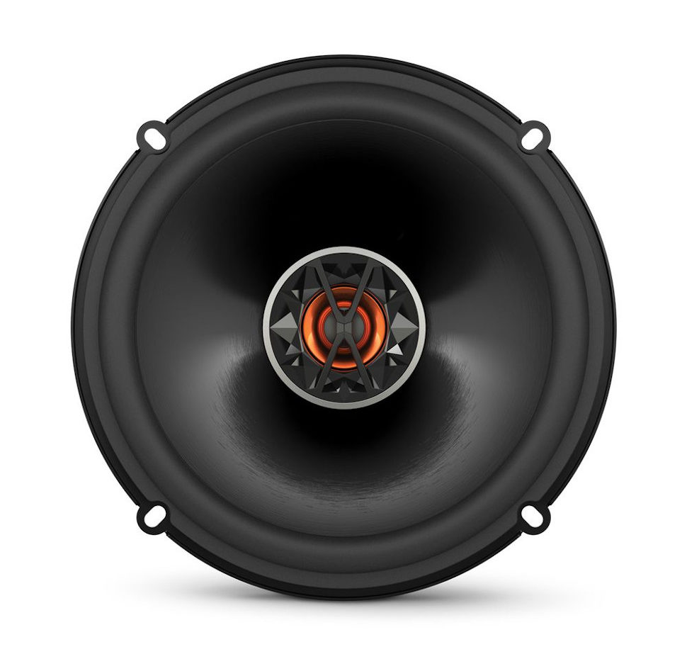 Club 6520, Car Speaker, 6.5″ Coaxial