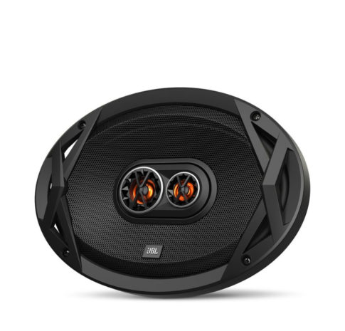 Club 9630, Car Speakers, 6″x9″ 3-way
