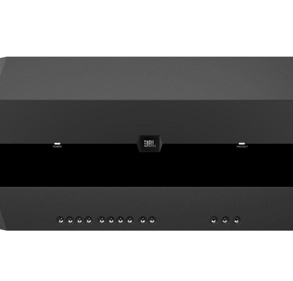Club 4505, Car Amplifier, 5 Channels, 4x45W & 1x500W