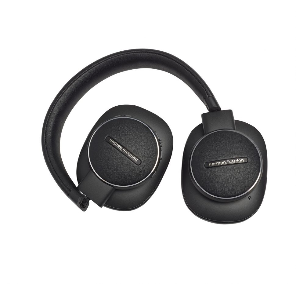 FLY ANC, Over-Ear Bluetooth Headphones, Active Noise Cancelling