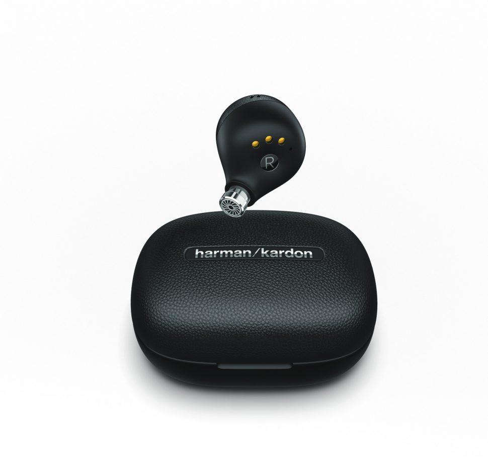 FLY TWS, True Wireless In-Ear Headphones