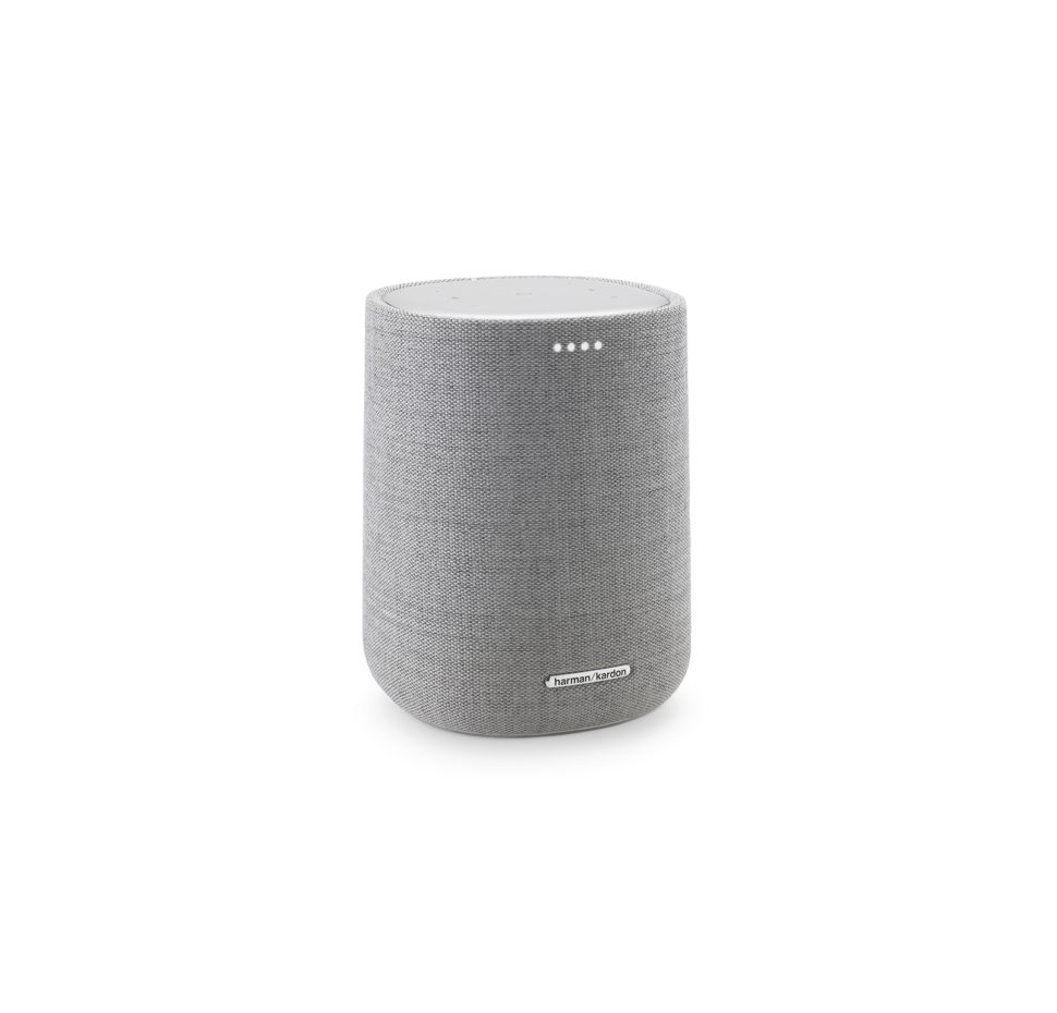 Citation One, Voice-activated speaker with Google Assistant
