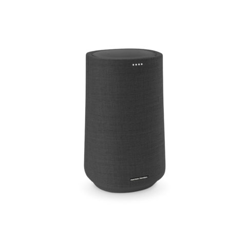 Citation 100, Voice-Activated speaker with Google Assistant