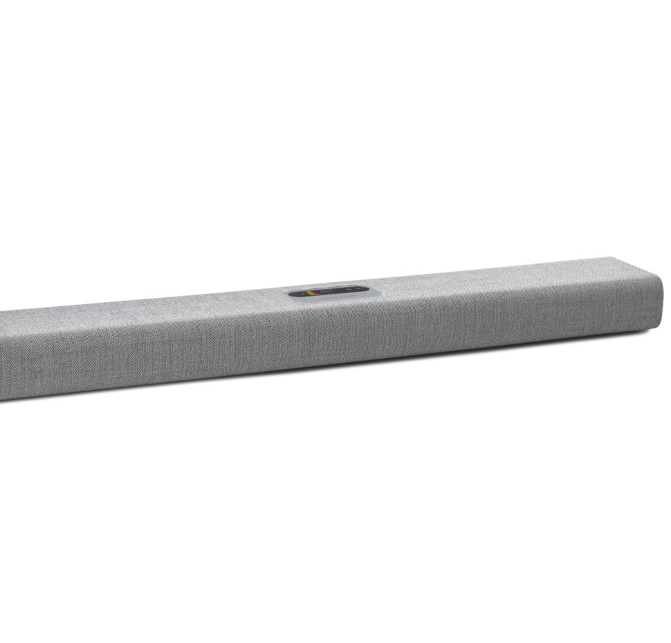 Citation MultiBeam 700, Voice-activated soundbar, (GA)