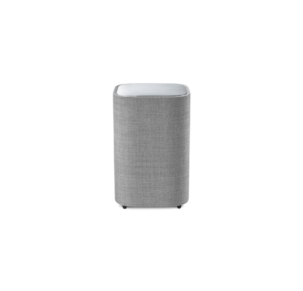 Citation Sub S, WiSA-powered compact wireless subwoofer