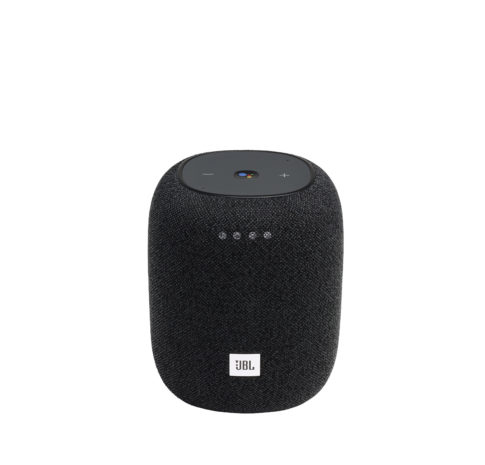 Link Music, Voice-activated speaker with Google Assistant
