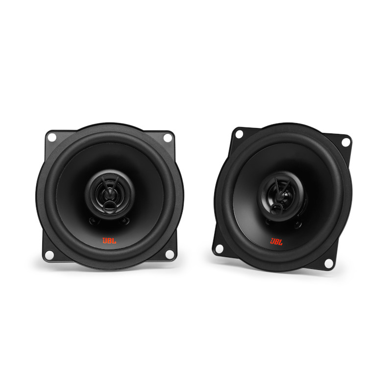 Stage2 524, Car Speakers, 5.25″ Coaxial, No Grill