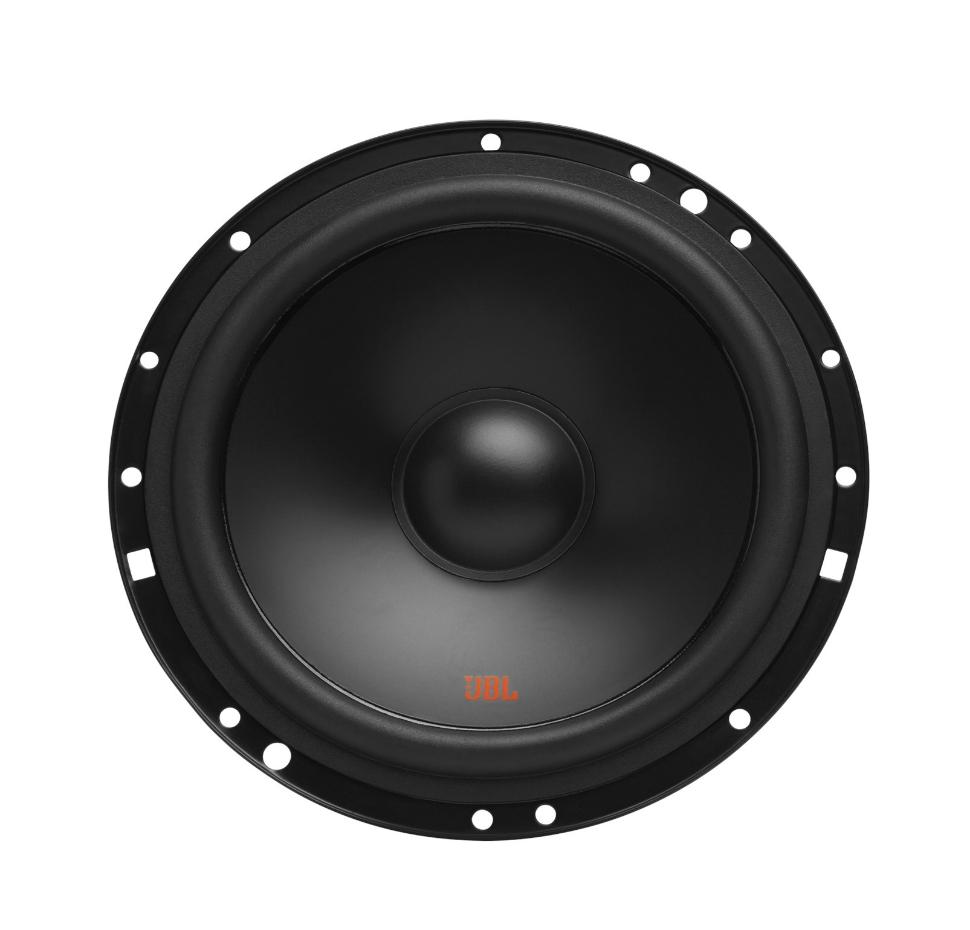 Stage2 604C, Car Speaker System, 6.5″ Component