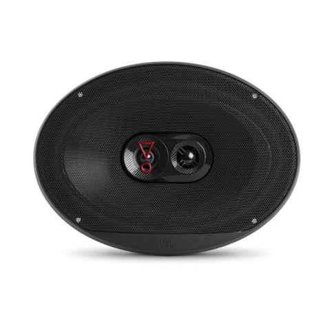 Stage3 9637, Car Speakers, 6″x9″ 3-way