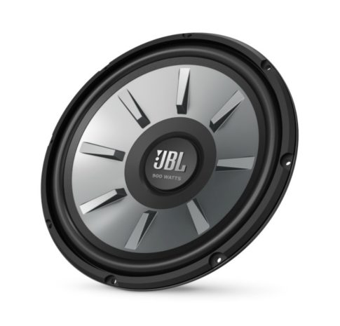 1 Stage 1010, Car Subwoofer, 10″