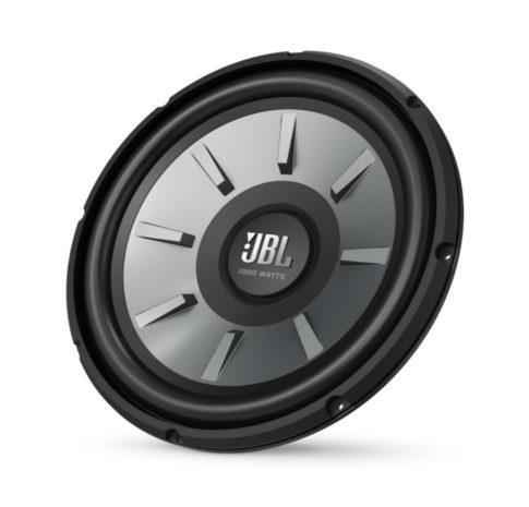 Stage 1210, Car Speaker, Subwoofer, 12″