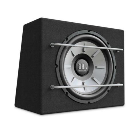 Stage 1200B, Car Speaker, Subwoofer Box, 12″