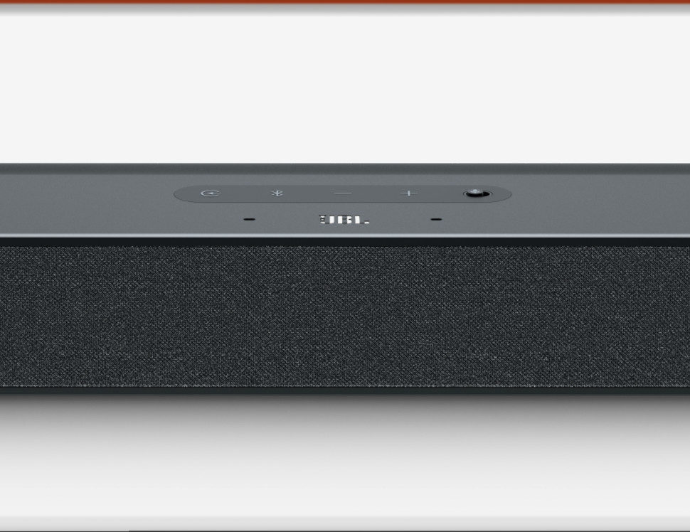 Link, Voice-activated soundbar with built-in Android TV