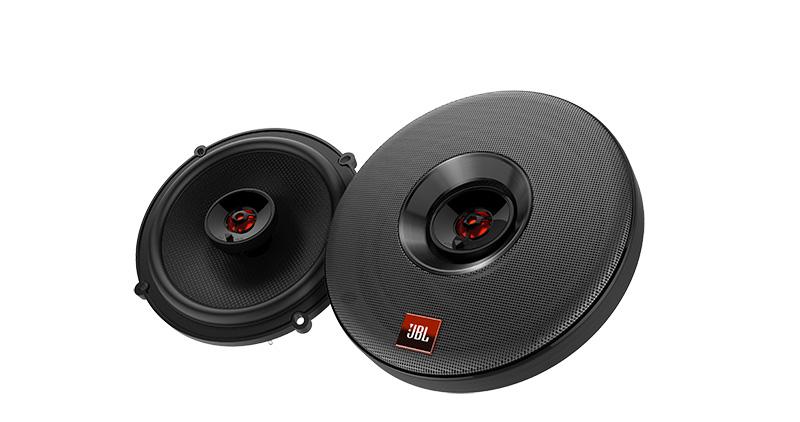 Club 625SQ, Car Speaker, 6.5″ Coaxial