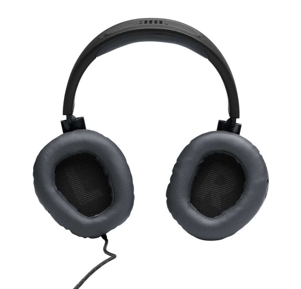 Quantum 100, Over-Ear Wired Gaming Headset
