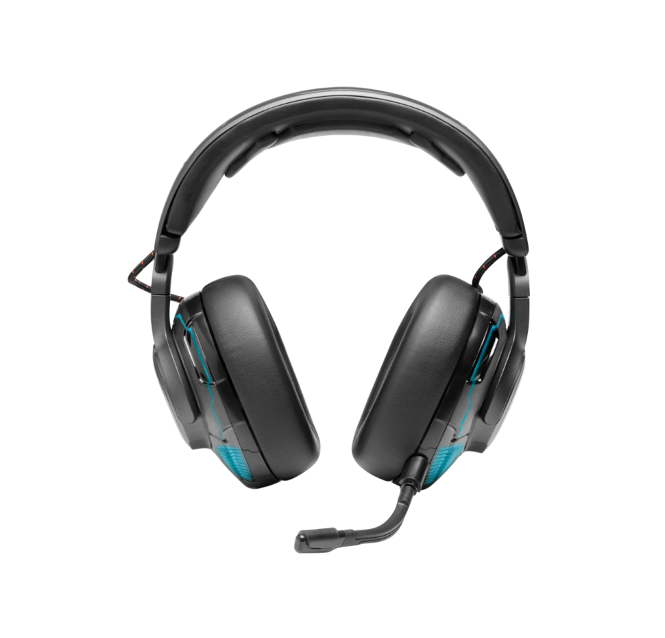 Quantum ONE, Over-Ear Wired Pro Gaming Headset, Head-Track, ANC