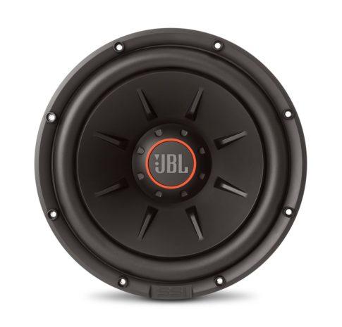 S2-1224, Car Speaker, Subwoofer, 12″