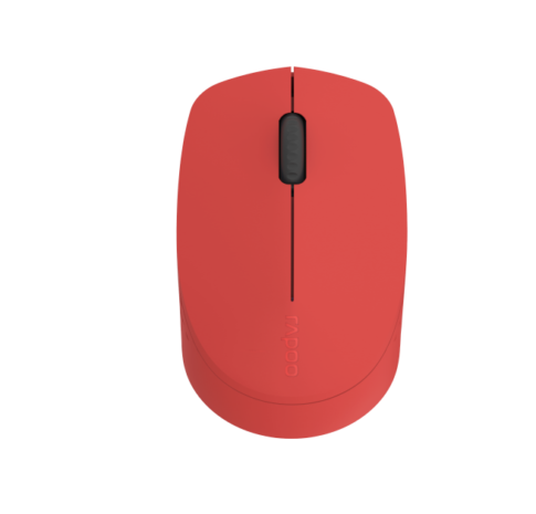 M100, Wireless Optical Mouse, Multi-mode, Silent