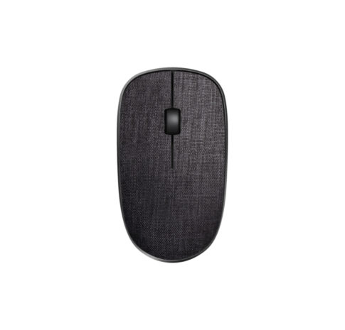 M200 Plus, Wireless Optical Mouse, Multi-mode, Fabric