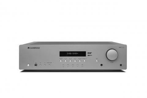 AXR100D, Stereo Receiver, DAB/FM