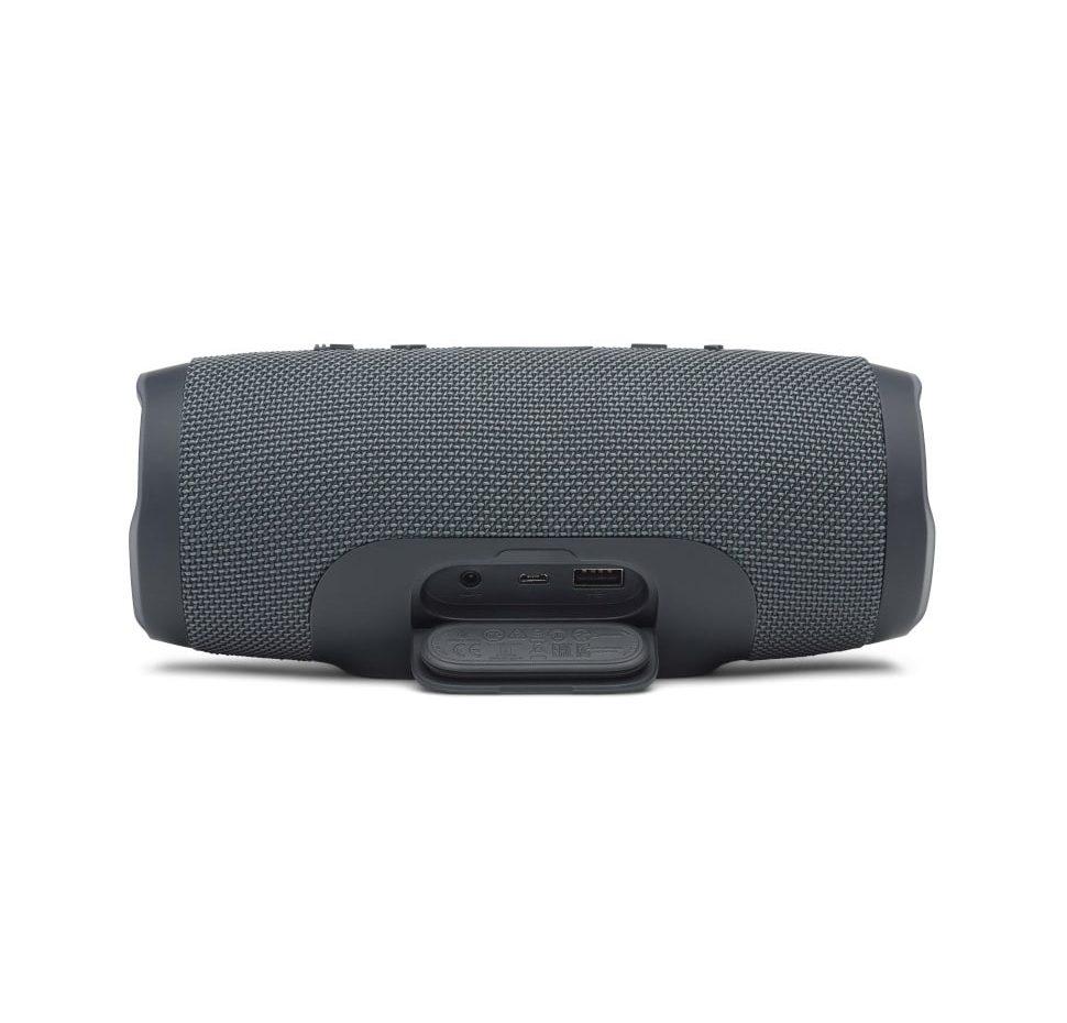 Charge Essential, Bluetooth Speaker, Waterproof IPX7