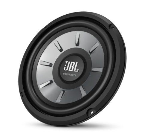Stage 810, Car Speaker, Subwoofer, 8″