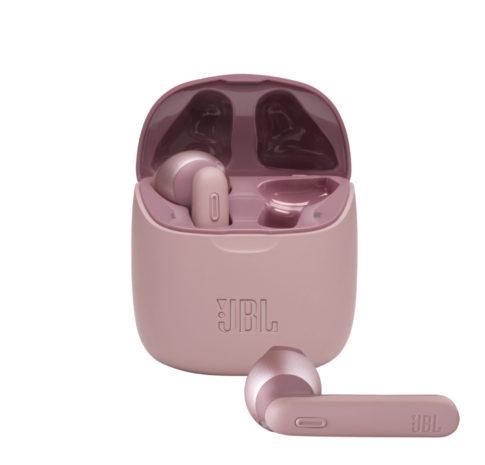 Tune 225TWS, True Wireless Ear-Buds Headphones