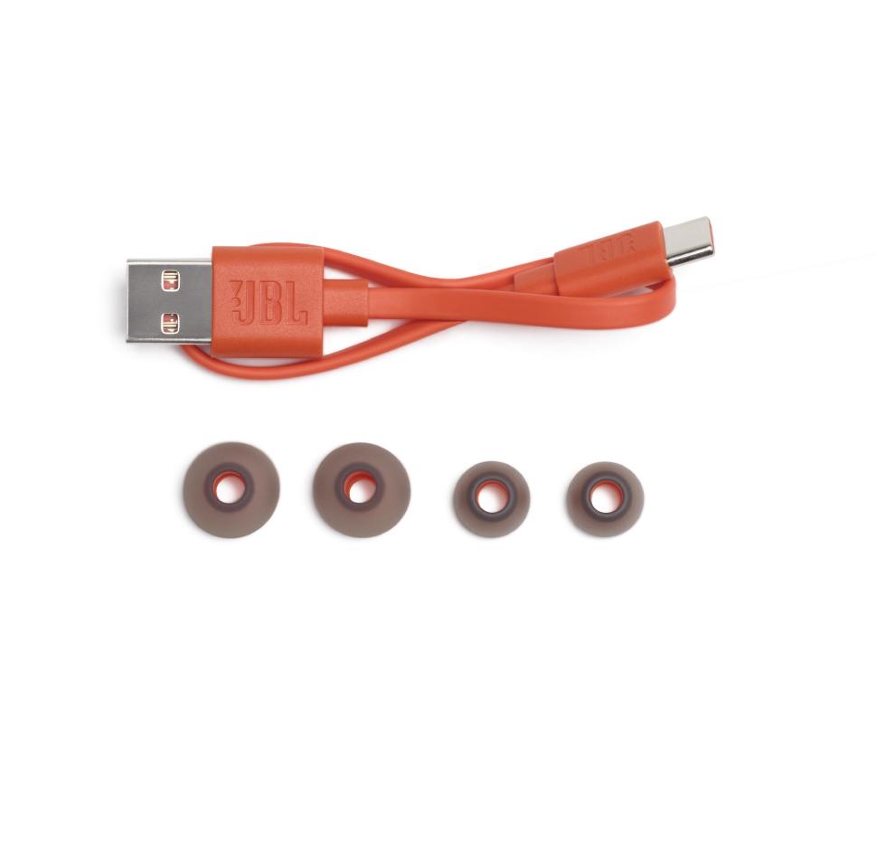 Tune 125TWS, True Wireless In-Ear Headphones