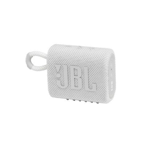 GO3, Portable Bluetooth Speaker, IP67-Waterproof