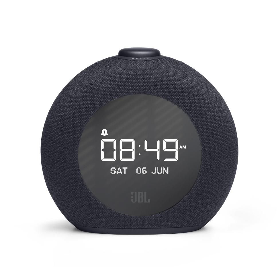 Horizon 2 Bluetooth Speaker, alarm clock DAB/FM radio