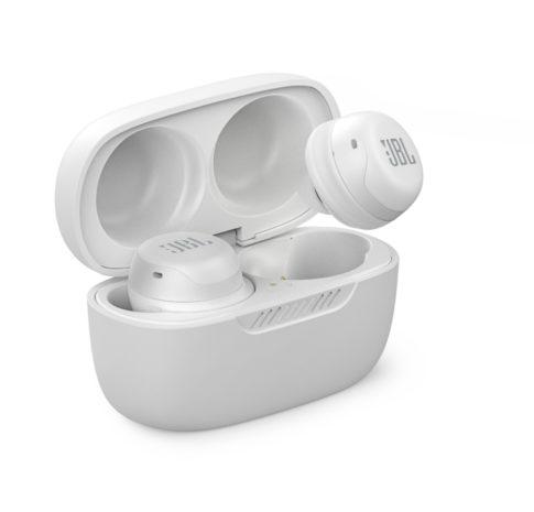 Live Free NC+ TWS, True Wireless In-Ear Headphones