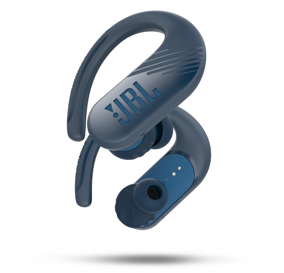 Endurance Peak II, True Wireless Sport Headphones, IPX7